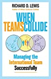 Buy When Teams Collide: Managing the International Team Successfully from Amazon