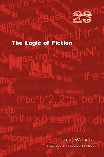 The Logic of Fiction