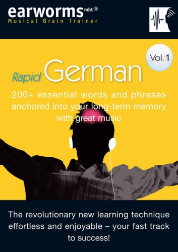 PDF Rapid German Musical Brain Trainer v 1 Audiobooks