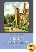 The Idea of a University