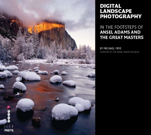 Digital Landscape Photography