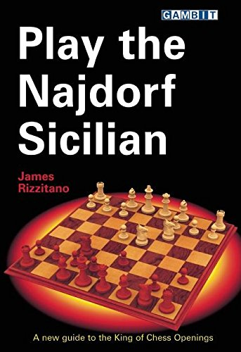 Play the Najdorf Sicilian