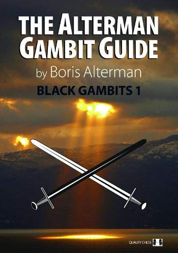 The Alterman Gambit Guide: Black Gambits