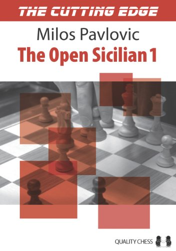 The Cutting Edge 1: The Open Sicilian 1