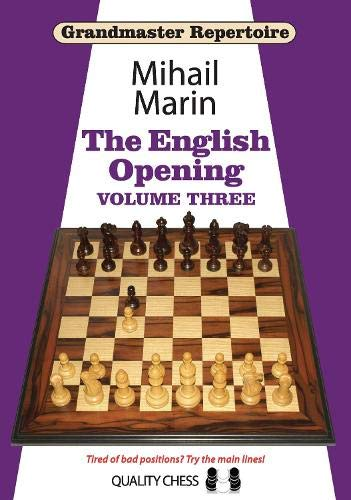 Grandmaster Repertoire 5: The English Opening Vol. 3