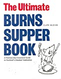 Ultimate Burns Supper Book
