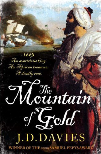 The Mountain of Gold