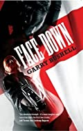 Face Down by Garry Bushell