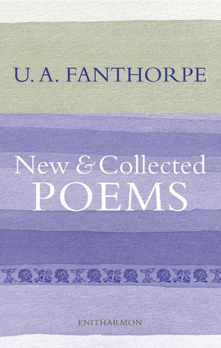 U A Fanthorpe, Enarthamon Press