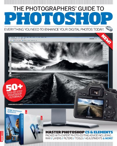 PDF Photographer s Guide to Photoshop 3