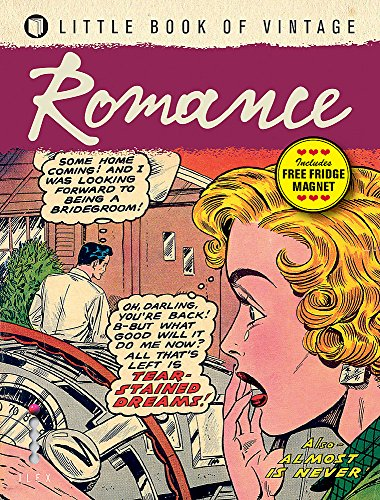 The Little Book of Vintage Romance