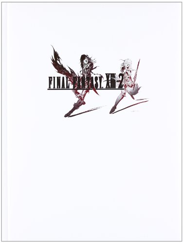 Final Fantasy XIII-2 - The Complete Official Guide: Collectors Edition