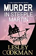 Murder in Steeple Martin by Lesley Cookman
