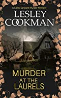 Murder at the Laurels by Lesley Cookman