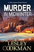 Murder in Midwinter by Lesley Cookman