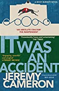 It Was An Accident by Jeremy Cameron