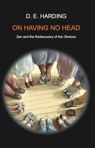On Having No Head, by Harding, D.