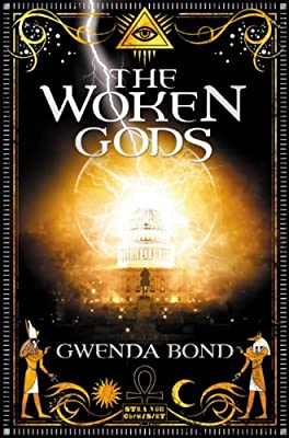 BOOK REVIEW: The Woken Gods by Gwenda Bond
