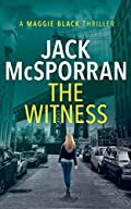 The Witness by Jack McSporran
