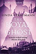 The Royal Ghost by Linda Stratmann