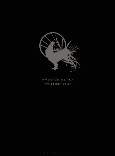 Massive Black: Volume 1