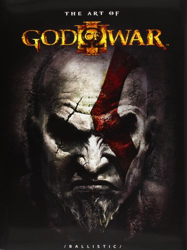 The Art of God of War III (The Art of the Game)