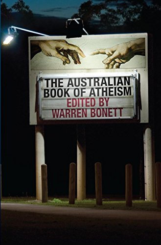The Australian Book of Atheism, by Bonett, W.