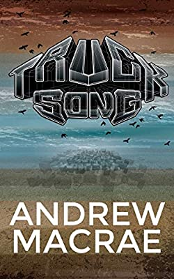BOOK REVIEW: Trucksong by Andrew Macrae