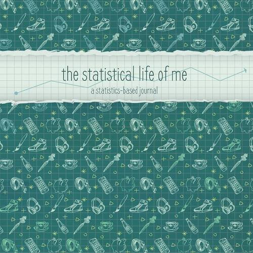 The Statistical Life of Me by Emily Higgins