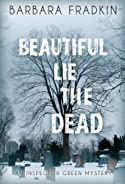 Beautiful Lie the Dead by Barbara Fraser Fradkin