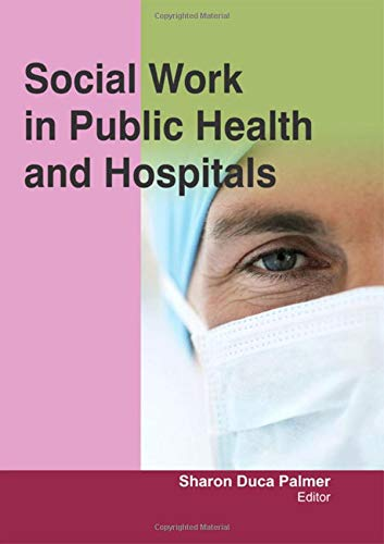 PDF Social Work in Public Health and Hospitals