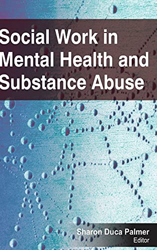 PDF Social Work in Mental Health and Substance Abuse
