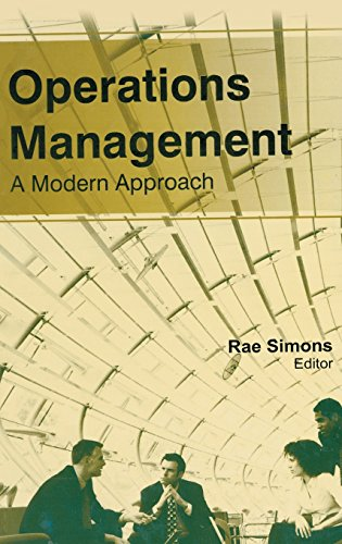 a modern approach to materials management It draws together a range of materials detailing approaches to leadership leadership/management competency this approach sees leadership.