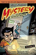 Mystery Collected Casebook Volume 5