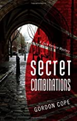 Secret Combinations by Gordon Cope