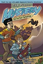 Mystery Collected Casebook Volume 6