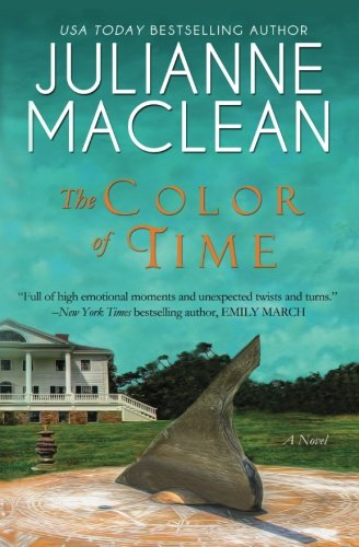 The Color of Time (The Color of Heaven Series) (Volume 9) - Julianne MacLean