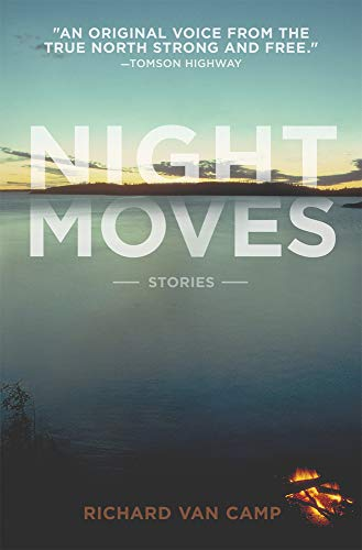Cover image link to Night moves: stories in catalogue
