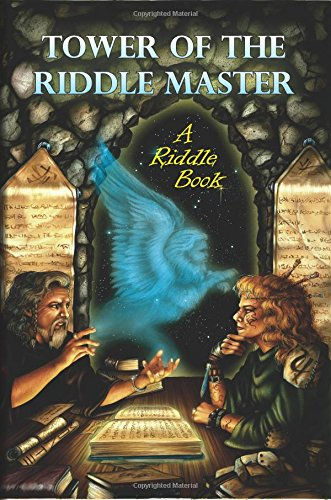 Tower of the Riddle Master : A Riddle Book, Rick Smith; Matt Mayfield