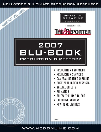 Buy The thr bluebook