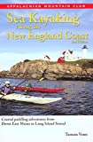 Sea Kayaking Along the New England Coast, 2nd Edition