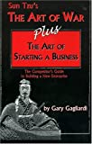 Buy The Art of War / The Art of Starting a Business from Amazon