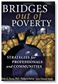 Cover of Bridges Out of Poverty: Strategies for Professionals and Communities