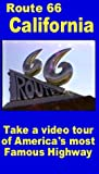 Route 66 - California...Tour