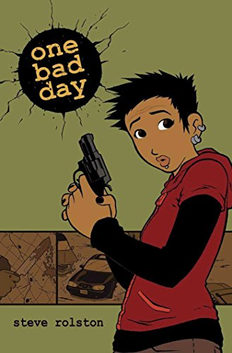 One Bad Day cover
