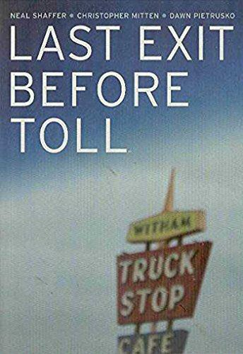 Last Exit Before Toll cover