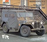 Warmachines #14 : 1/4 Ton M151 Mutt