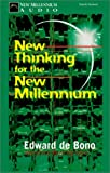 Buy New Thinking for the New Millenium from Amazon