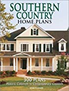 Southern Living Home Plans - Southern Living Home Designs at
