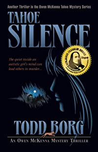Tahoe Silence by Todd Borg